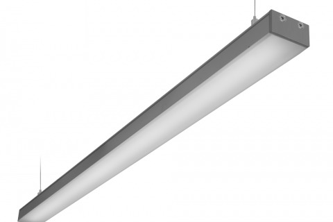MIKRA 20 LED with low cover